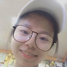 Profilo utente di 瑶瑶