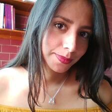Profil Pengguna Erendira