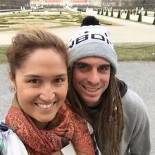 Jasmine & Phillip User Profile