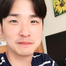 Euihyun User Profile