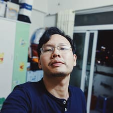 Thao Huy User Profile