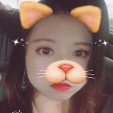 惠学 User Profile