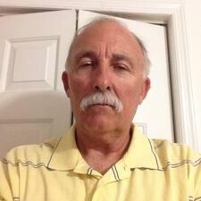Samuel felhasználói profilja