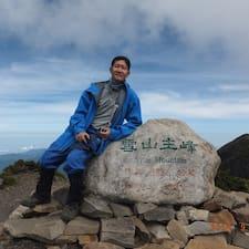 Profilo utente di Cheng-Juei