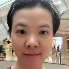 Профиль пользователя 小瑜儿1022