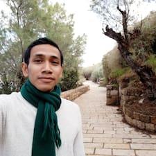 Profilo utente di Bazli Hijan