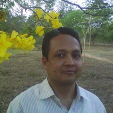 Sanjeev felhasználói profilja