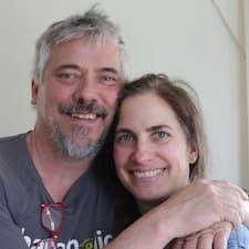 Henkilön Eva & Leif käyttäjäprofiili
