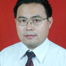Профиль пользователя Chengxiang (Charles)