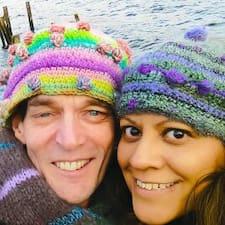 Giles & Anna User Profile