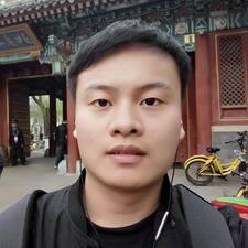 Профиль пользователя 凡琦
