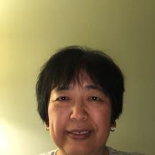 Takae User Profile
