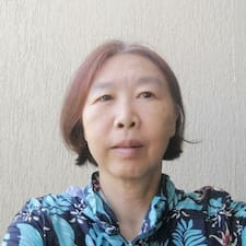 Xinghui Brukerprofil