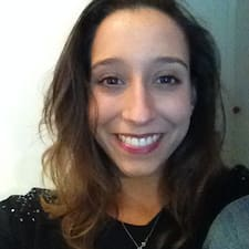 Profil utilisateur de Raphaelle