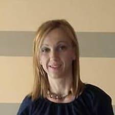 Danijela Kullanıcı Profili