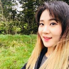 Anna Jinyoung User Profile