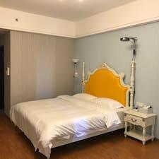 Nutzerprofil von 希悦公寓