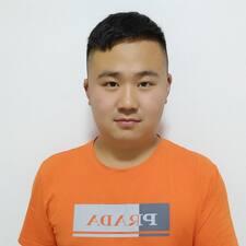 黎明 User Profile