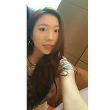 巧馨 User Profile