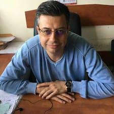 Stanimir User Profile