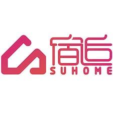 Su - Uživatelský profil
