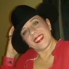Maria Carmela User Profile