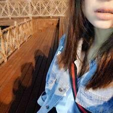 美林 User Profile