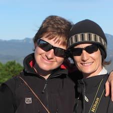 Profil utilisateur de Jana And Carole