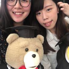 Nutzerprofil von Pui Yee Pearl
