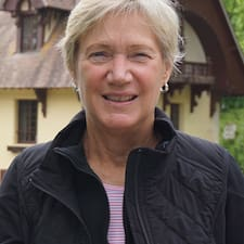 Sandy Brukerprofil