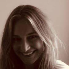 Sophia Brukerprofil