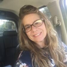 Valerie - Uživatelský profil
