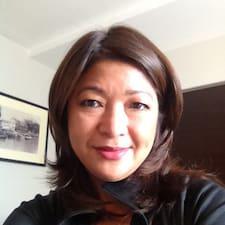 Pamさんのプロフィール