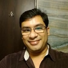 Shrutiさんのプロフィール
