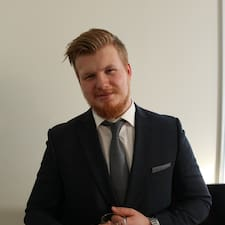Profil Pengguna Jan Marius