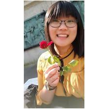 Profil korisnika Rose Yesl