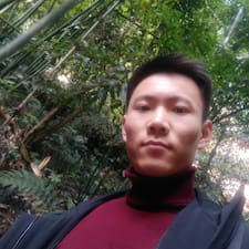 Nutzerprofil von 铭轩
