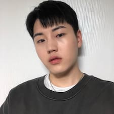 Profilo utente di Jong Min