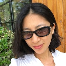 月蓉 User Profile