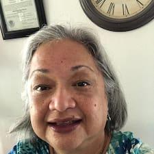 Nalani User Profile