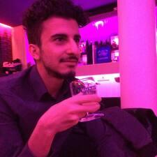 Perfil de usuario de Marwan