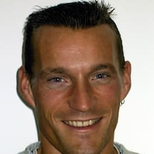 Profil utilisateur de Nicolas