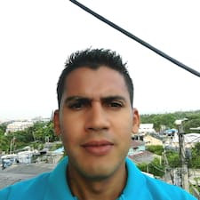 Профіль користувача Andres