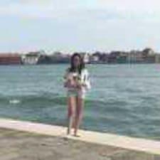 Nutzerprofil von Huyen Anh