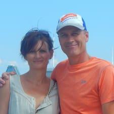 Profil korisnika Ingrid & Bernie