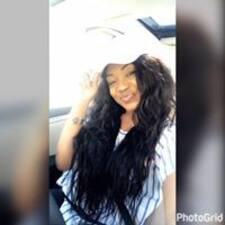 Nana Ama User Profile