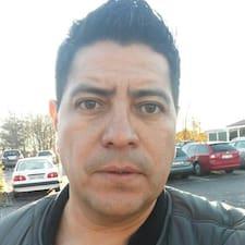 Profil utilisateur de Huascar