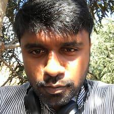 Profil utilisateur de Nimesh