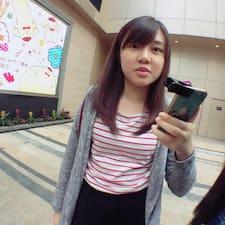 Pui Ching felhasználói profilja