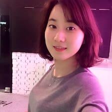 Το προφίλ του/της Seungmi